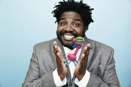 Trolls Ron Funches (Cooper)
