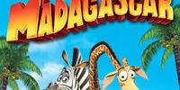 Madagascar Home Video