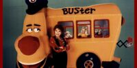 Buster the Bus