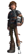 Hiccup-HTTYD2