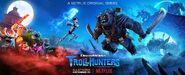Trollhunters Banner 1