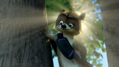 Hammy Over The Hedge Chips