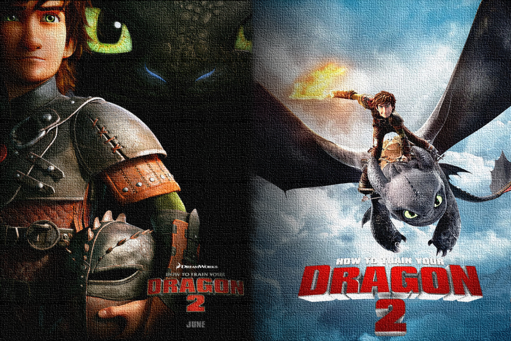 HTTYD  Movie Clips Images and Reviews SoD