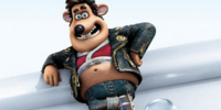 Flushed Away/Gallery
