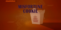 Misfortune Cookie