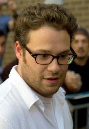 Seth Rogen TIFF 2011