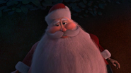 Merry Madagacar - Santa Claus