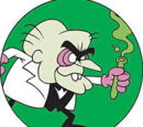 Simon Bar Sinister