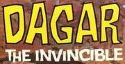 Dagar the Invincible logo
