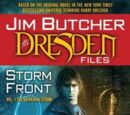 Storm Front, Volume 1: The Gathering Storm