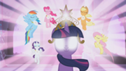 File:180px-Main ponies activated the Elements of Harmony S01E02.png