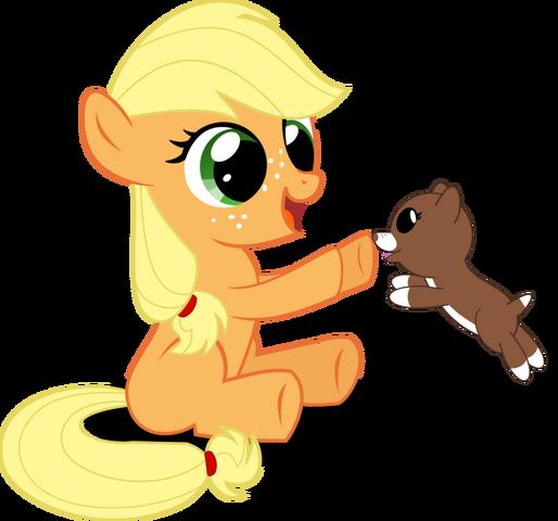 File:Lil apple jack by matty4z-d5dnqtj.png