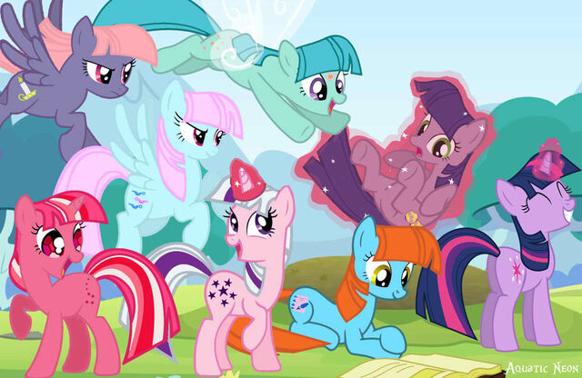 File:Twilight-Sparkle-and-her-ancestors-my-little-pony-friendship-is-magic-33900956-1109-721.jpg