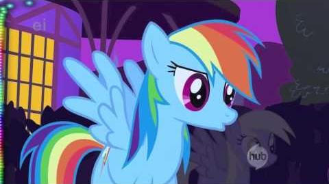 Katy Pony - E.T. (My Little Pony Music Video)-0
