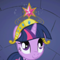 120px-Twilight Sparkle sees Element of Harmony S1E02