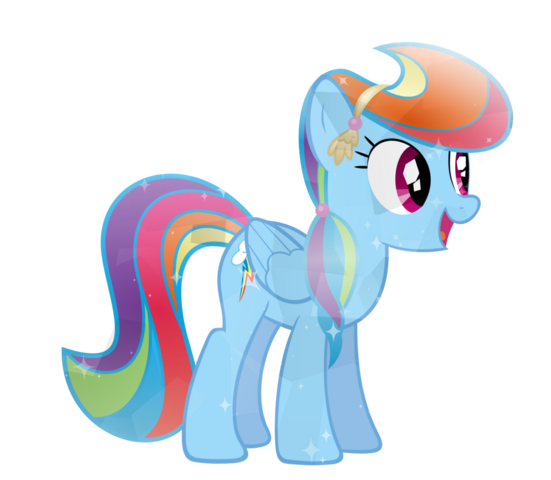 File:Crystal rainbow dash by pony vectors-d5pdri2.png
