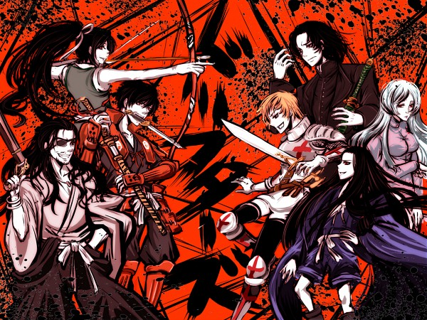 File:Drifters vs OFFSCURING .(Manga).600.1533023.jpg