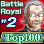 Avatar Battle Royal2 Top100