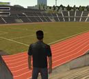 İnönü Stadium