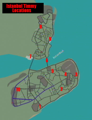 Istanbul map-1-