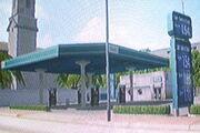 Osso Station DRIV3R