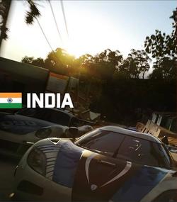 India large