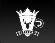 Trotternish r badge