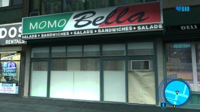 MomoBella-DPL