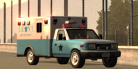 New York Emergency Medical Service