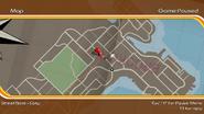 StreetRaceEasyConeyIslandSouth-DPL-Checkpoint1Map