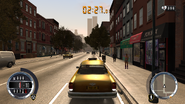 TaxiDriver-DPL-Manhattan-Fare2