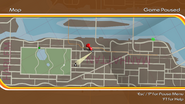 TaxiDriver-DPL-UpperEastSide-Fare3DropOffLocationMap