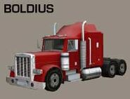 Boldius