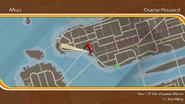 TaxiDriver-DPL-Manhattan-Fare4DropOffLocationMap