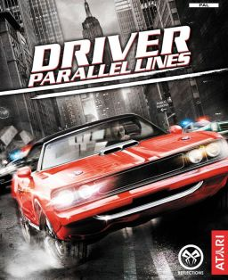 File:Driver - Parallel Lines Coverart.jpg