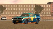 Brooklyn Racer