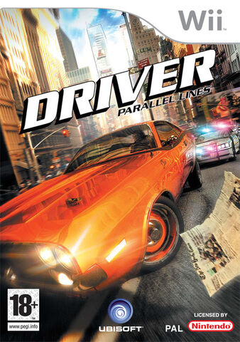 File:Driver Parallel Lines (Nintendo Wii) boxshot uk large.jpg