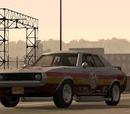 Bonsai Racer
