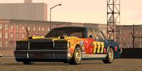 Regina Racer