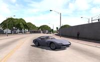 Driv3r Chevrolet Corvette