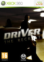 Driver The Recruit