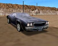 Buick Skylark Driver 1
