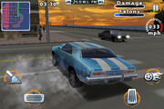 Driver iphone