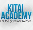 Kitai Academy Wiki