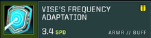 Frequency Adaptation title
