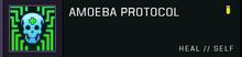 Amoeba protocol title