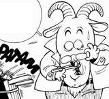GoatInstct(THI)