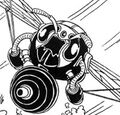 BugRobot(P&R)