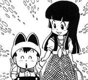 Peasuke&Hiyoko