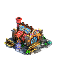 Armory Lv6 revised